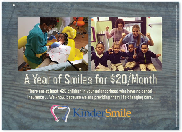 Year of Smiles
